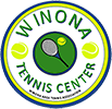 Winona Tennis Association Logo
